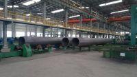 LSAW Steel Pipe, Longitudinally Submerged Arc Welding Steel Pipe, UOE, JECOE