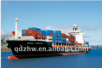 air freight from  Qingdao