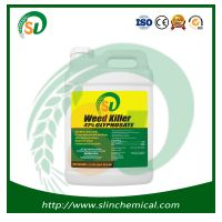 High Quality Effective Agrochemical Herbicide Glyphosate 95%TC 360g/L 480g/L 62%SL 75.7%WDG 41%SL 75%SG 50%SP Roundup