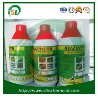Hot Selling Plant Growth Regulator 2, 4-Dichlorophenoxyacetic Acid 98%TC 86%SL 72%SL 2, 4-D Herbicide China Supplier