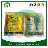 High Quality Pest Control Icon Lambda Cyhalothrin 2.5% 5% 10% WP EC TC Mosquito Killer