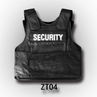 NIJ level III IV UHMWPE insert bulletproof vest
