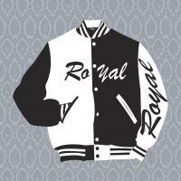Varsity / Letterman Jacket