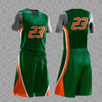 Basketball Wear