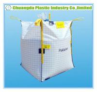 Type C Conductive FIBC Jumbo Big Bag with PE Liner