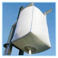 4 or U Panel Seam Side Loops FIBC Bag Jumbo Bags with Spouts