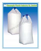 Single Point Lift Circular FIBC Big Ton Bag UV Treated