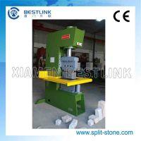 BRT70T hydraulic stone splitting machine/stone splitter