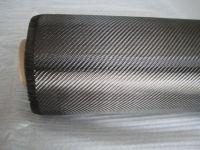 Toray 3K conbon fiber fabric/cloth  240gsm  Twill 150cm wide high strength for auto parts, sport equipment