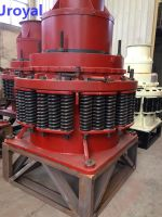 High Quality 50-90 t/h PYB900 Spring Cone Crusher