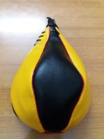 Speed Ball; Made of Split Leather