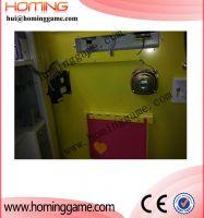 most popular high quality machine / Key master Machine arcade video games machine