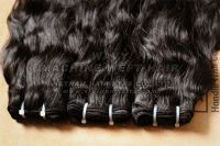 Standard Double Drawn Weft Remy Hair