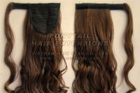 Natural beautifull PONYTAIL HAIR EXTENSIONS