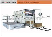 CE Certificate Semi-auto Die Cutter for Carton B
