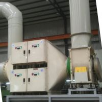 Staticelectric Oil Mist Collector GEP-400H