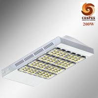 110lm/w high brightness aluminum alloy module IP65 water proof 50w 100w 150w  200w 240w 300w LED street light, LED high mast flood light with
