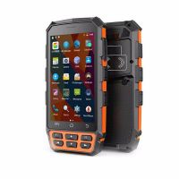 5 inch touch screen Rugged Android 5.1 Handheld PDA with RFID reader