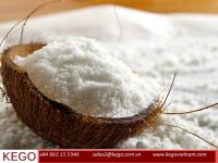 Desiccated Coconut, Vietnam origin