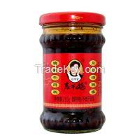 old godmother chili sauce