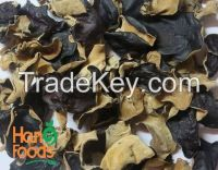 Dried Vegetables (Carrot/Onion/Cabbage/Wood ears)