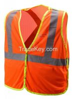 safety vest road traffic