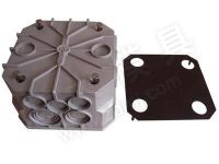 electrics plastic mould