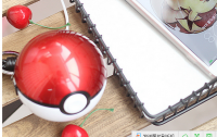 Pokemon Go power bank 10000mah gift for men