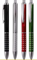 Promotional pen metal ball pen for office
