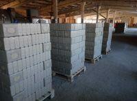RUF briquettes