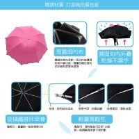Bomgogo Anti-UV Lightweight Foldable SELFIE Umbrella Parasol