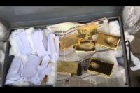 RAW GOLD AND GOLD BARS FOR SALE