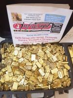Raw GOLD BARS for SALE 5 to 100kg