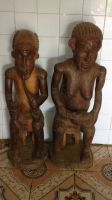 AFRICAN ACCENT ANTIQUES