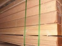Indonesian timber
