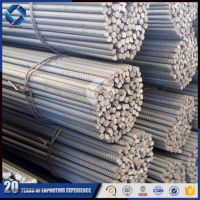 Hot saling  deformed bar steel pile. steel angle, steel sheet pile