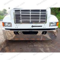 Big Sale on Kenworth Truck Chrome Bumpers at MiamiStar US