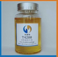 T4208 GL-4/GL-5 Gear oil complexing agent / additive package