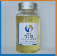 T808B Turbine oil and transformer oil lubricant additives Pour point depressant