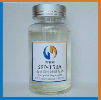 KFD-158A PMA polymethylacrylic acid engine oil additive/lubricant oil pour point depressant/lubricant additive