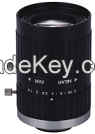 "50mm 2/3"" C mount 3MP FA lens"