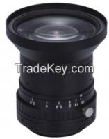 35mm  F mount line scan lens