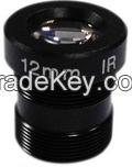 12mm  M12x0.5 mount board lens