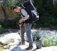 DY-Portable Core Drill