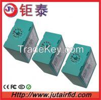 Vehicle loop detector/ loop detector