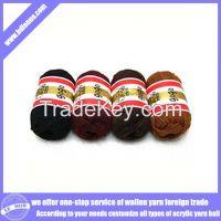 baby wool,acrylic yarn