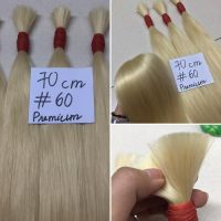 COLORED REMY HAIR, 100% HUMAN HAIR, VIETNAMESE HAIR with Wholesale price