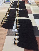 100% Natural human hair, Vietnam Hair, Bulk Hair with BEST Wholesaleprice