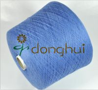 Pure cashmere yarn for knitting and weaving 2/26NM 100�shmere