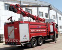 KARBA Special Purpose Fire Trucks